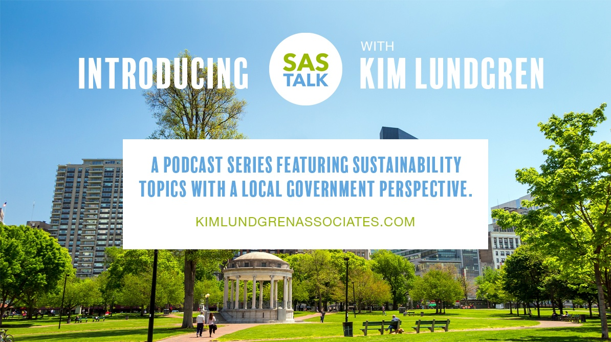 Sustainability Action Series Podcast