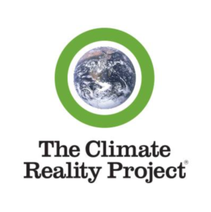 Climate Reality Project logo