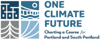 One Climate Future logo