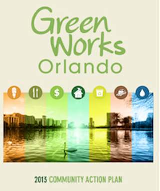Orlando Green Works