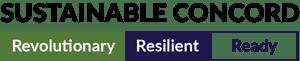 Sustainable Concord Logo