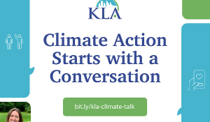 You Have to Talk About Climate Change for People to Act: Here's Why and How