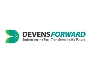 Devens Forward logo