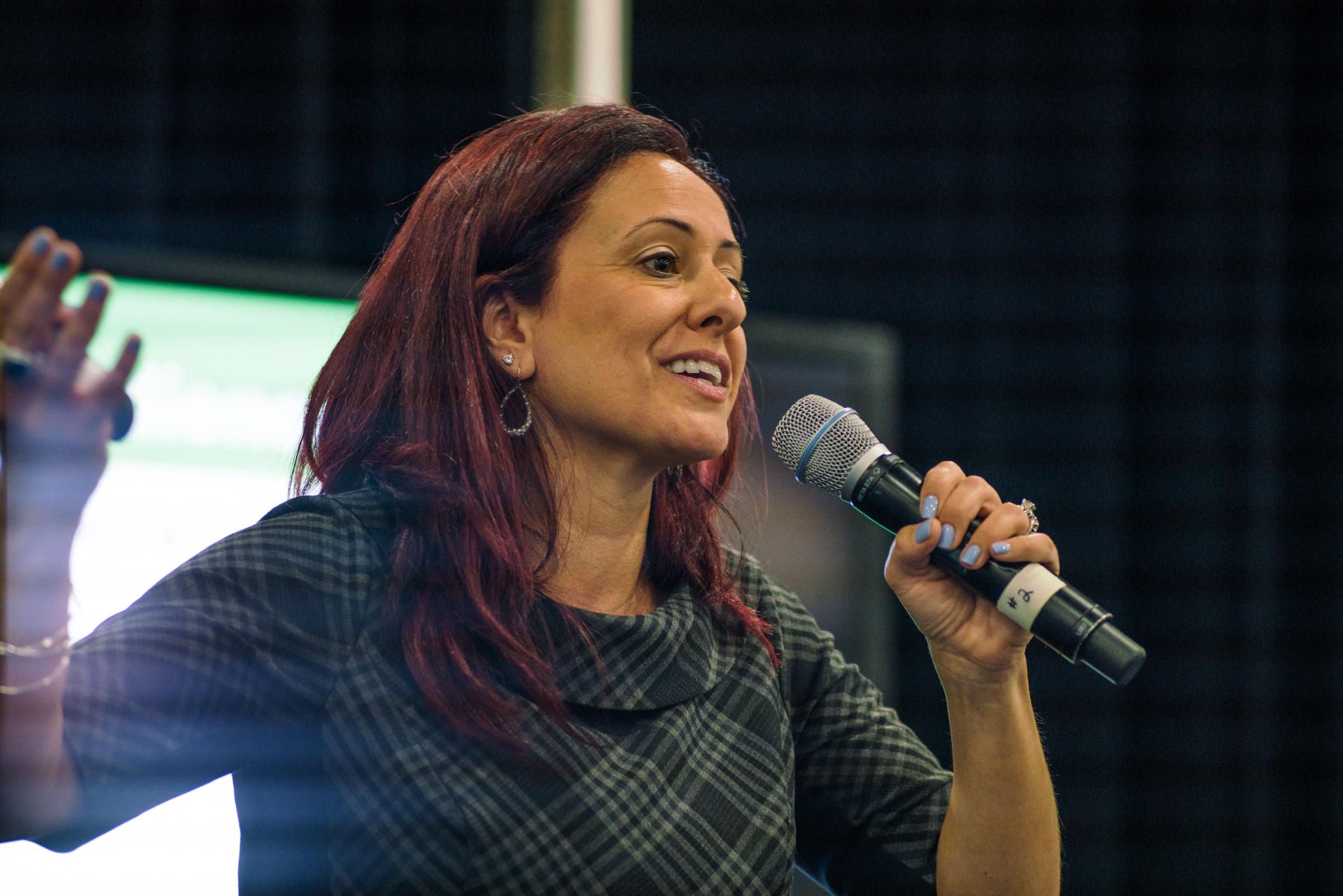 Kim Lundgren
