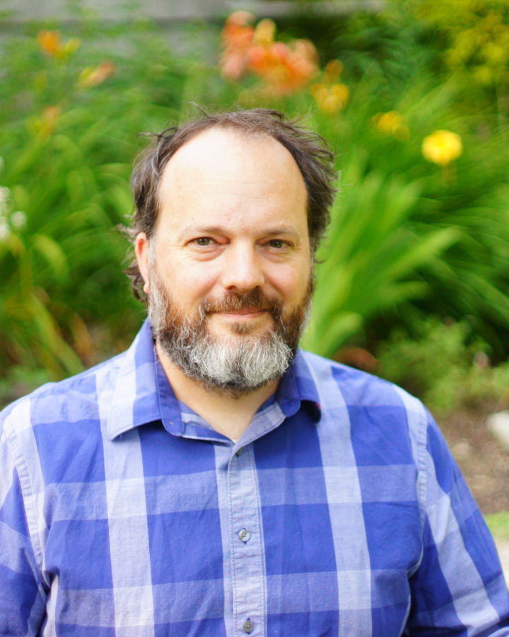 Mike Steinhoff